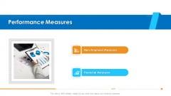 Logistics Management Framework Performance Measures Sample PDF