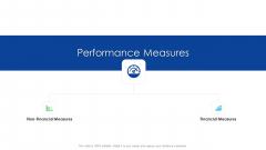 Logistics Management Services Performance Measures Designs PDF