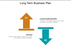 Long Term Business Plan Ppt PowerPoint Presentation File Background Images Cpb