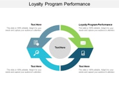 Loyalty Program Performance Ppt Powerpoint Presentation Outline Example Cpb
