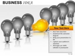 Leader Team Idea PowerPoint Slides And Ppt Diagram Templates