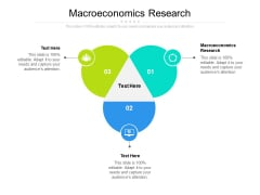 Macroeconomics Research Ppt PowerPoint Presentation Layouts Background Designs Cpb