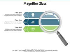 Magnifier Glass Research Ppt PowerPoint Presentation Layouts Templates