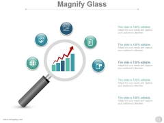 Magnify Glass Ppt PowerPoint Presentation Guide