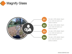 Magnify Glass Ppt PowerPoint Presentation Portfolio Samples