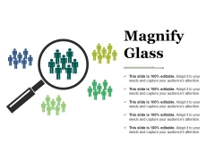 Magnify Glass Ppt PowerPoint Presentation Styles Tips