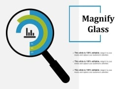 Magnify Glass Ppt PowerPoint Presentation Tips