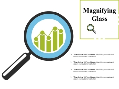 Magnifying Glass Ppt PowerPoint Presentation Infographics Guide