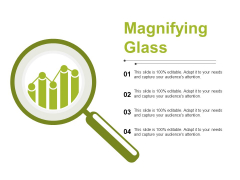 Magnifying Glass Ppt PowerPoint Presentation Infographics Sample