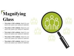 Magnifying Glass Ppt PowerPoint Presentation Layouts Ideas