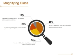 Magnifying Glass Ppt PowerPoint Presentation Outline Graphics Design