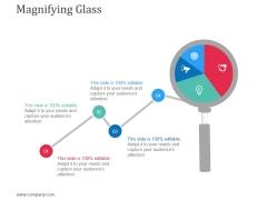 Magnifying Glass Ppt Powerpoint Presentation Portfolio Aids