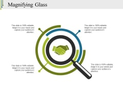 Magnifying Glass Ppt PowerPoint Presentation Professional Microsoft