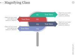 Magnifying Glass Ppt PowerPoint Presentation Styles
