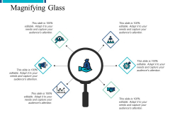 Magnifying Glass Research Ppt PowerPoint Presentation Background Designs