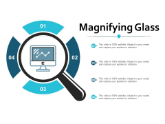 Magnifying Glass Research Technology Ppt Powerpoint Presentation File Picture