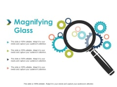Magnifying Glass Technology Ppt PowerPoint Presentation Summary Rules