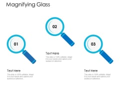 Magnifying Glass Testing Ppt Powerpoint Presentation Outline Inspiration