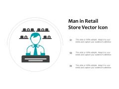 Man In Retail Store Vector Icon Ppt PowerPoint Presentation Portfolio Vector