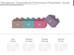 Management Organizational Performance Presentation Visuals