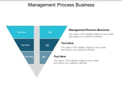 Management Process Business Ppt Powerpoint Presentation Infographic Template Rules Cpb