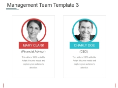 Management Team Template 3 Ppt PowerPoint Presentation Infographics Graphic Tips