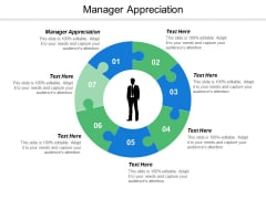Manager Appreciation Ppt PowerPoint Presentation Ideas Graphics Design Cpb