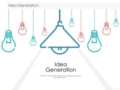 Managing CFO Services Idea Generation Ppt Model Grid PDF