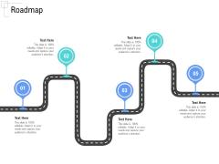 Managing Customer Experience Roadmap Information PDF