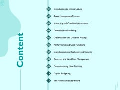 Managing IT Operating System Content Ppt Summary Rules PDF