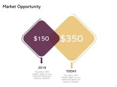 Managing Portfolio Growth Options Market Opportunity Ppt Icon PDF