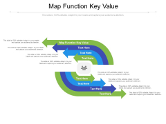 Map Function Key Value Ppt PowerPoint Presentation Slides Background Images Cpb Pdf
