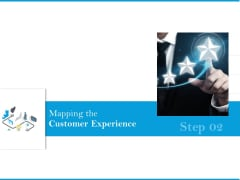 Mapping The Customer Experience Rules PDF
