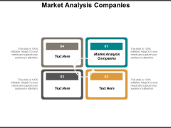 Market Analysis Companies Ppt PowerPoint Presentation File Layout