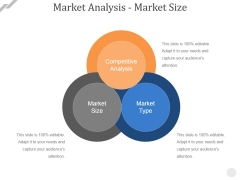 Market Analysis Market Size Ppt PowerPoint Presentation File Microsoft