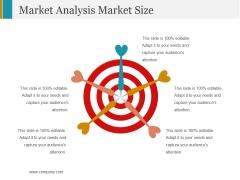 Market Analysis Market Size Template 2 Ppt PowerPoint Presentation Summary Rules