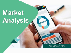 Market Analysis Ppt PowerPoint Presentation Complete Deck With Slides