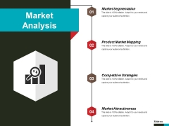Market Analysis Ppt PowerPoint Presentation Pictures Layout