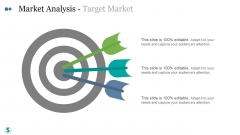 Market Analysis Target Market Ppt PowerPoint Presentation Example 2015
