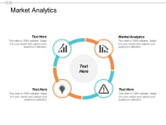 Market Analytics Ppt PowerPoint Presentation Infographics Background Designs Cpb