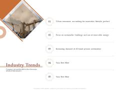 Market Assessment Industry Trends Ppt Infographics Design Ideas PDF