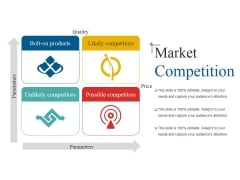 Market Competition Ppt PowerPoint Presentation File Show