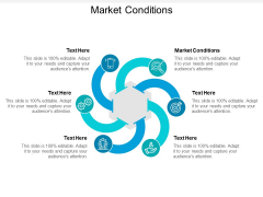 Market Conditions Ppt PowerPoint Presentation Infographics Layouts Cpb