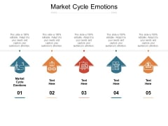Market Cycle Emotions Ppt PowerPoint Presentation File Graphics Download Cpb Pdf