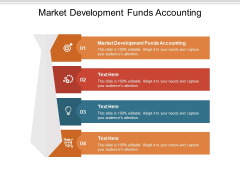 Market Development Funds Accounting Ppt PowerPoint Presentation Outline Smartart Cpb