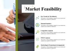 Market Feasibility Ppt PowerPoint Presentation Ideas Vector