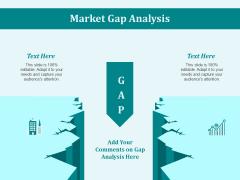 Market Gap Analysis Ppt PowerPoint Presentation Show Tips