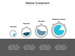 Market Investment Ppt PowerPoint Presentation Pictures Demonstration Cpb