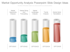 Market Opportunity Analysis Powerpoint Slide Design Ideas