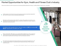 Market Overview Fitness Industry Market Opportunities For Gym Health And Fitness Clubs Industry Rules PDF